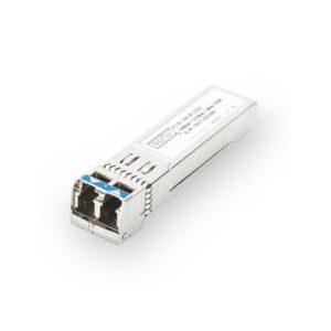 10Gb SFP+ MINI GBIC MODULE -  MULTI-MODE LC (300M)