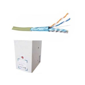 CAT.6A NETWORK PATCH CABLE